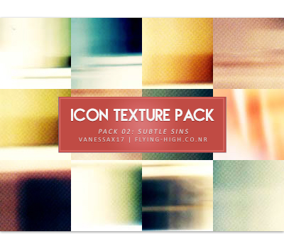icon textures 02 by Vanessax17