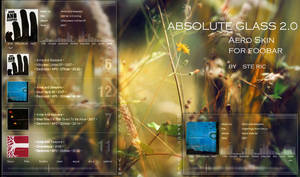 Absolute Glass 2.0 Final by steric