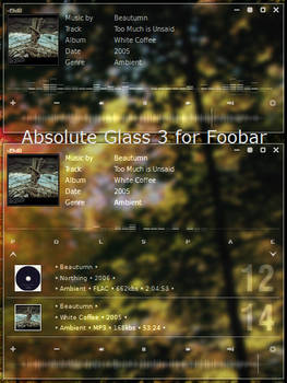 Absolute Glass 3