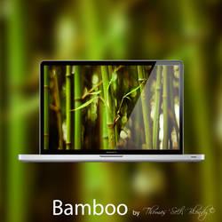 Bamboo by Thomas 'Seth' Blondy by Thomas-Seth