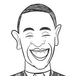 Thanks, Obama. by Emjaidi