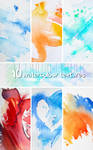Watercolour Texture Pack