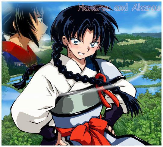 Kagome Higurashi! No Need for Shichinintai ... - FanFiction