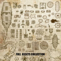 Complete Map Collection