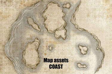 Coast by gogots