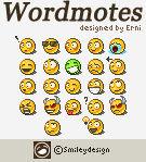 Wordmotes