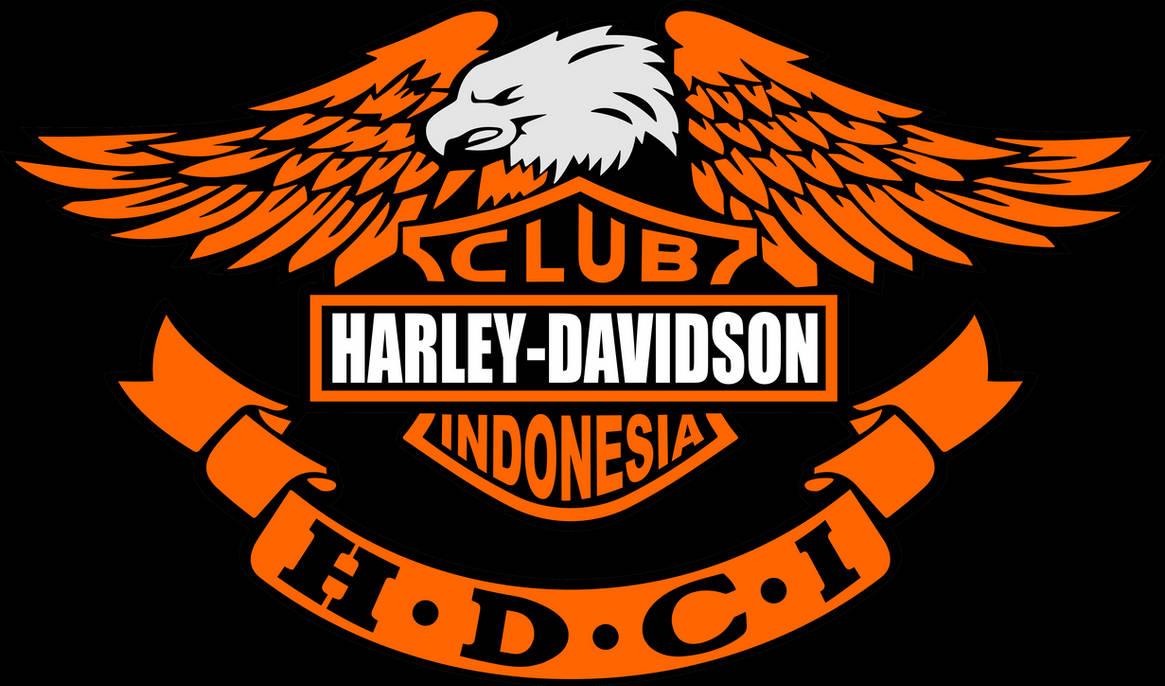 DAPLB - HDN 001 - Harley Davidson Logo Brand 001 by garywap