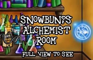 Flash- Alchemist Room by snowbunnyluv