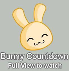 Flash- Bunny Countdown by snowbunnyluv