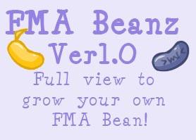 FMA Beanz Ver 1.0