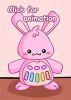 Flash- Bunny Ad by snowbunnyluv