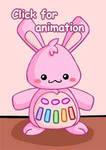 Flash- Bunny Ad