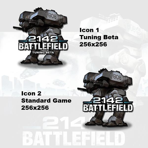 Battlefield 2142 by Blackbolt