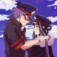 just a crush by Ichimokui