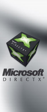 Microsoft DirectX by MartheenCo