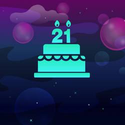 7/Seven Birthday
