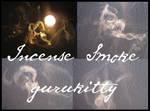 incense smoke pack by gurukitty