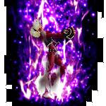 Ash Crimson - Fructidor (Miss / Contact Variants)
