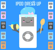 Ipod Dress Up RANDOM