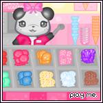Blinkys Icecream Shop Playset by steffne