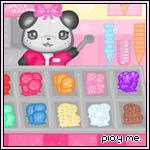 Blinkys Icecream Shop Playset