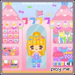 My little princess wardrobe