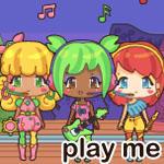 PopFancy Playset