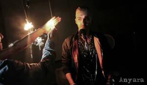 Bill Kaulitz - Bengala-gif