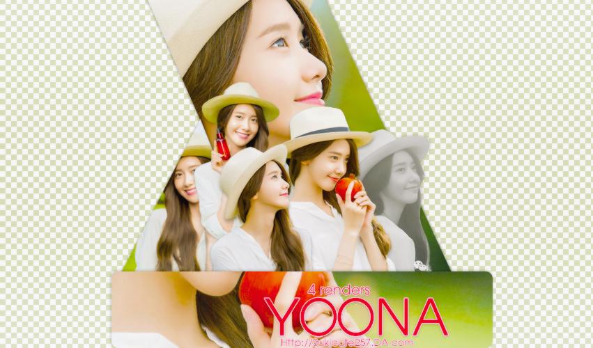 [251215] Render Yoona by Sukicute257