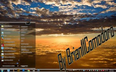 Thema In Vitro Para Windows7 By Brian11Comodoro