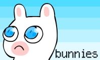Bunnies by happychild
