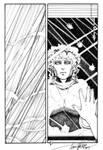 WANDERING STAR Book Six, Pg1