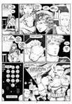 WANDERING STAR Book Seven, Pg3 by resa-challender