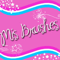 Mis Brushes by dangeroOuz