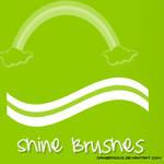 Shine Brushes
