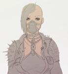 Post Apocalyptic Character Creator (BETA) by ogidan