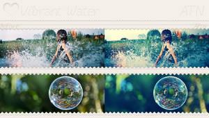 Vibrant Water - ATN by SoeriRukz