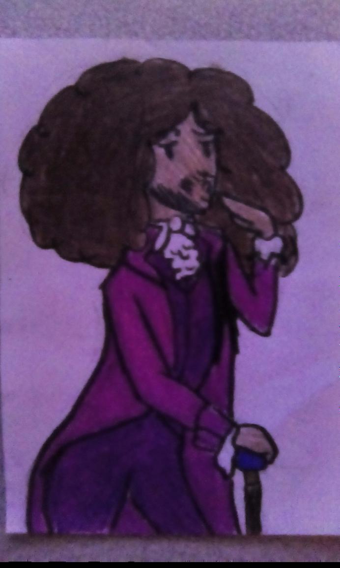 Sassy Thomas Jefferson by immortaltheone