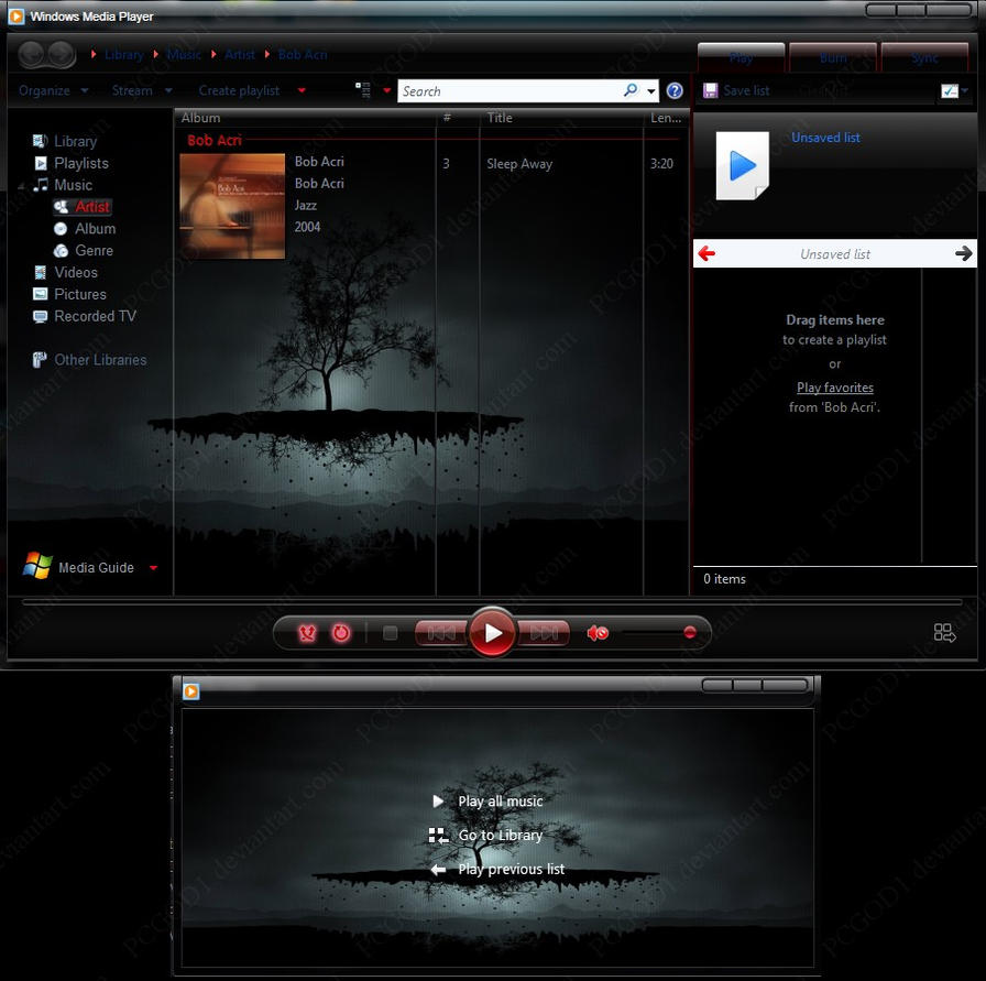 how to add album art to windows media player 2018