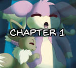 [PKMN-S] Chapter 1 by Bokue