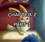 [PKMN-S] Chapter 2 - Part 1