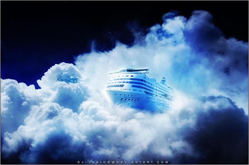 Dream 2_ the PSD by malmu