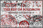The Key of Solomon Brushes
