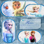 Pack Png: Frozen #70
