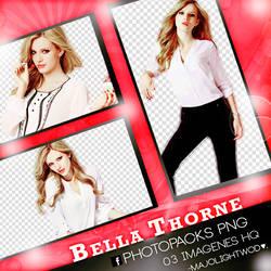 Pack Png: Bella Thorne #226 by MockingjayResources