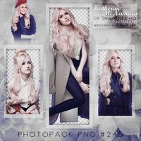 Pack Png: Katherine McNamara #245 by MockingjayResources