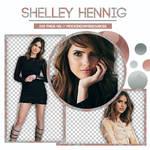 Pack Png: Shelley Hennig #442