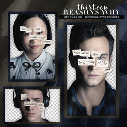 Pack Png: 13 Reasons Why #460