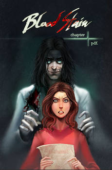 Blood Stain chapter 1 pdf