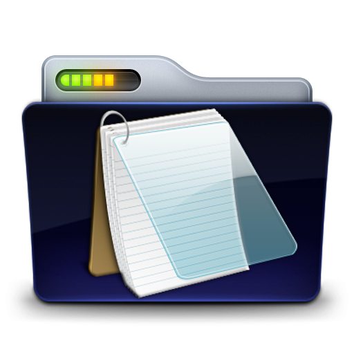 how to move a document to a folder
